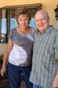 Kyrin Alexander-Grandparents